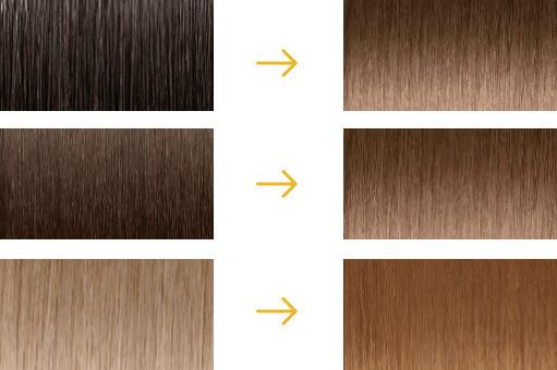 Antes y después con 6D