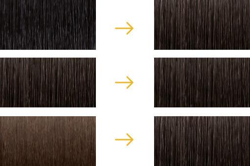 Antes y después con 3N